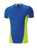 Футболка MIZUNO Virtual Body G1 Tee A2GA4560-23