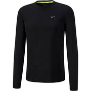 Футболка Mizuno Impulse Core Long Sleeve Tee J2GA7520-09