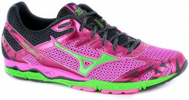 Mizuno WAVE MUSHA 4 (WOMEN) 08KS263-35