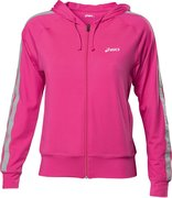 Asics JERSEY W-UP JACKET (WOMEN) 110593 0261