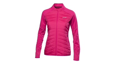 Asics WINTER HYBRID JACKET (WOMEN) 100041 0692