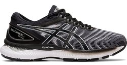Кроссовки Asics Gel-Nimbus 22 WIDE (2E) 1011A685 100
