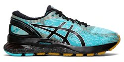 Кроссовки ASICS GEL-NIMBUS 21 WINTERIZED (W) 1012A541 400