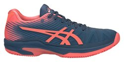 Кроссовки ASICS SOLUTION SPEED FF CLAY (W) 1042A003 410