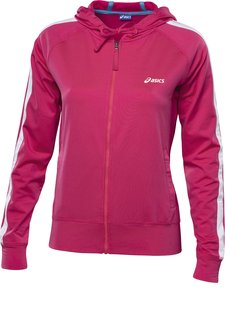 Asics W's Jersey Warm Up Jacket 109713 0667