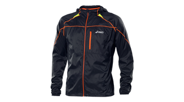 Asics FUJI PACKABLE JACKET 109762 0904
