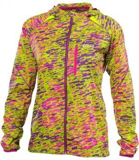 Asics FUJI PACKABLE JACKET (WOMEN) 109763 4096
