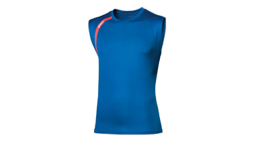 Asics PERFORMANCE SLEEVELESS TOP 109878 0861