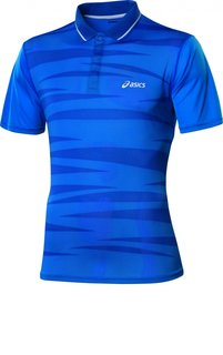 Asics M'S GRAPHIC POLO 110442 0861