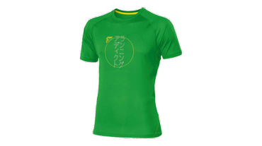 Asics GRAPHIC TOP 110506 0498