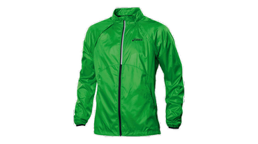 Asics CONVERTIBLE JACKET 110514 0498