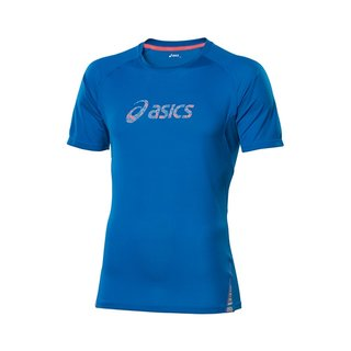 Asics M'S FUJI GRAPHIC TOP 110551 0861