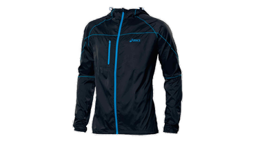 Asics M'S FUJI PACKABLE JACKET 110555 0904