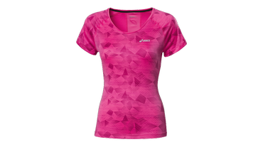 Asics GRAPHIC SCOOP TOP 110573 2012