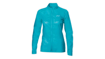 Asics FEATHER WEIGHT JACKET 110581 2013