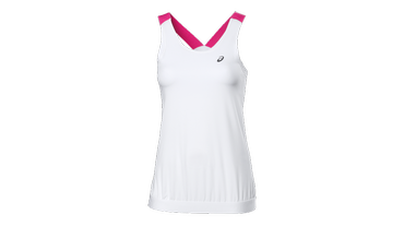 Asics W'S BREAK TANKTOP 113163 0001