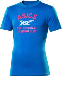 Asics SS GRAPHIC TEE 113187 0861
