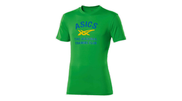 Asics SS GRAPHIC PERFORMANCE TEE 113188 0498