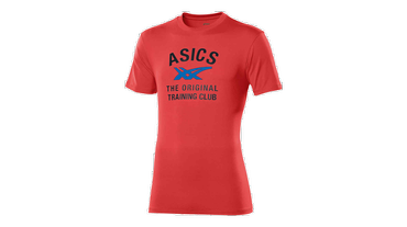 Asics SS GRAPHIC PERFORMANCE TEE 113188 0694