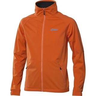 Asics Soft Shell Jacket 113998 0506