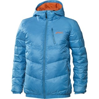Asics Down Puffer Jacket 114000 8070