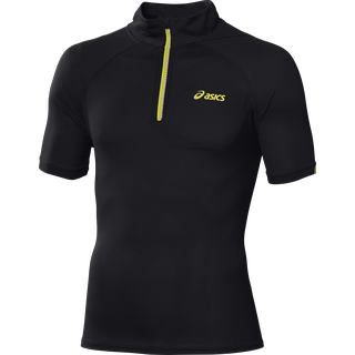 Asics Mile SS 1/2 Zip Top 114527 0904