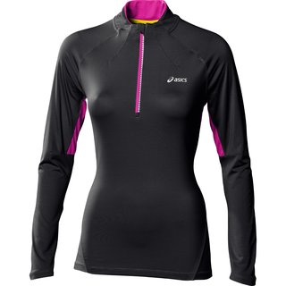 Asics Mile LS 1/2 Zip Top 114553 0904