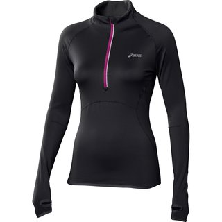 Asics Winter 1/2 Zip Top (W) 114555 0904