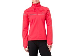 Ветровка для бега ASICS  LITE-SHOW WINTER JACKET (W) 2012A005 603