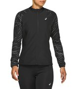 Куртка для бега Asics Night Track Jacket (Women)  2012A836 001