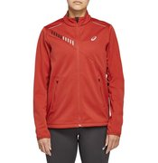 Куртка для бега Asics Lite-Show Winter Jacket (W) 2012B054 602