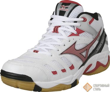 MIZUNO WAVE RALLY MID 09KV196-09
