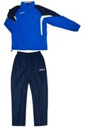 ASICS SUIT EUROPE JR T655Z5 4350