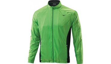 Mizuno BREATH THERMO® JACKET J2GE4502-34