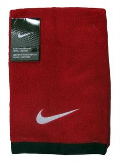 Nike TOWEL MEDIUM 31584 17643