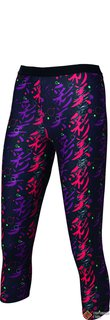 ASICS AY 2 IN 1 PRINT TIGHT/ТАЙТСЫ (W) 320841 0133