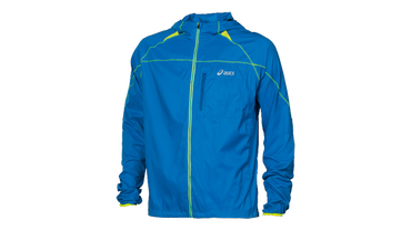 Asics FUJI PACKABLE JACKET 331401 8038