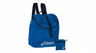 Asics L3 FOLDABLE BACKPACK 331834 0805