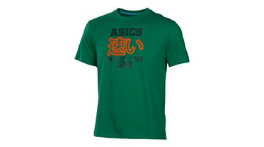 ASICS SS GRAPHIC TEE 331923 0485