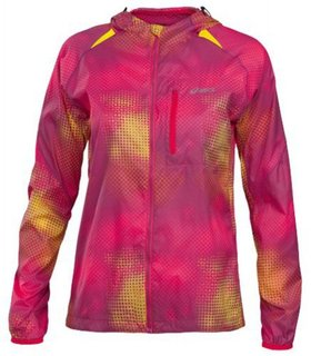 ASICS FUJI PACKABLE JACKET 332401 0158