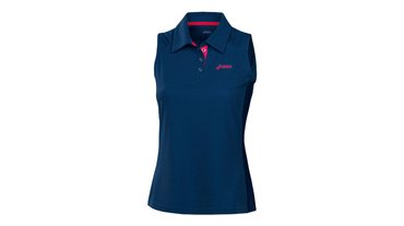 ASICS SLEEVELESS POLO 336337 0891