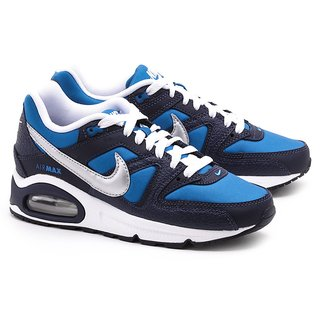 NIKE AIR MAX COMMAND (GS) 407759-405