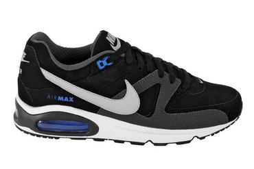 NIKE AIR MAX COMMAND LEATHER (FA13) 409998 005