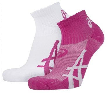 Asics 2PPK Womens Sock 421735 0211