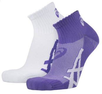 Asics 2PPK Womens Sock 421735 0274