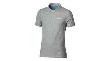 ASICS MEN'S SHORT SLEEVE POLO 421926 0714