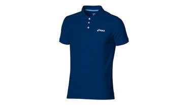 ASICS MEN'S SHORT SLEEVE POLO 421926 0891