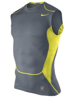 Nike PRO COMBAT HYPERCOOL 2.0 COMPRESSION SLEEVELESS 449837 481