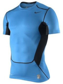 Nike PRO COMBAT HYPERCOOL 2.0 COMPRESSION SS 449838 433