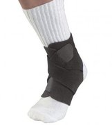 Mueller ADJUSTABLE ANKLE SUPPORT 4547